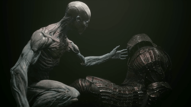 caparazón mortal